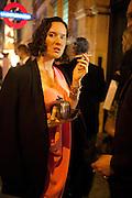 GEMMA BLACKBURN; , Swarovski Whitechapel Gallery Art Plus Opera,  An evening of art and opera raising funds for the Whitechapel Education programme. Whitechapel Gallery. 77-82 Whitechapel High St. London E1 3BQ. 15 March 2012