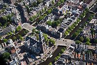 AMSTERDAM -  Westerkerk  Centrum Amsterdam    COPYRIGHT  KOEN SUYK