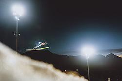 02.03.2021, Oberstdorf, GER, FIS Weltmeisterschaften Ski Nordisch, Oberstdorf 2021, Damen, Skisprung, HS137, Einzelbewerb, Qualifikation, im Bild Sophie Sorschag (AUT) // Sophie Sorschag of Austria during the qualification jump for the women ski Jumping HS137 single competition of FIS Nordic Ski World Championships 2021 Oberstdorf, Germany on 2021/03/02. EXPA Pictures © 2021, PhotoCredit: EXPA/ JFK