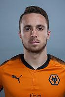 Diogo Jota of Wolverhampton Wanderers