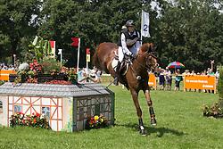 Auffarh Sandra (GER) - Opgun Louvo <br /> Winner of the DHL Preis<br /> Weltfest des Pferdesports CHIO Aachen 2014<br /> © Hippo Foto - Dirk Caremans