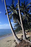 Hat Kalbae beach on Koh Chang island