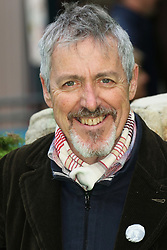 © Licensed to London News Pictures. 25/01/2015, UK. Griff Rhys Jones, Shaun the Sheep Movie - European Film Premiere, Leicester Square, London UK, 25 January 2015. Photo credit : Richard Goldschmidt/Piqtured/LNP