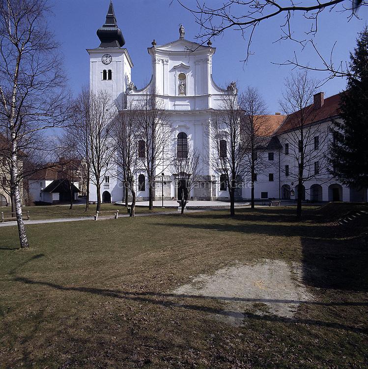 Parish Church of St. Hermagoras & St. Fortunatus