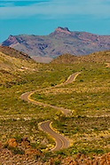 USA-Texas-Big Bend National Park