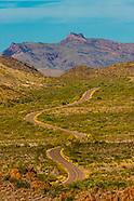 USA-Texas-Big Bend National Park-Misc.