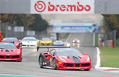 Ferrari Challenge North America Race 1 - 02 November 2018