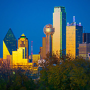Dallas is the ninth most populous city in the United States of America and the third most populous city in the state of Texas. The Dallas-Fort Worth metroplex is the largest metropolitan area in the South and fourth-largest metropolitan area in the United States. Divided among Collin, Dallas, Denton, Kaufman, and Rockwall counties, the city had a population of 1,197,816 in 2010, according to the United States Census Bureau.<br /> The city is the largest economic center of the 12-county Dallas–Fort Worth–Arlington metropolitan area (the DFW MSA) that according to the March 2010 U.S. Census Bureau release, had a population of 3,371,773. The metroplex economy is the sixth largest in the United States, with a 2010 gross metropolitan product of $374 billion. Its 2010 Real GDP amounted to $325 billion according to 'Urban America: US cities in the global economy,' which was published by the McKinsey Global Institute in April 2012.<br /> Dallas was founded in 1841 and was formally incorporated as a city in February 1856. The city's economy is primarily based on banking, commerce, telecommunications, computer technology, energy, healthcare and medical research, transportation and logistics. The city is home to the third largest concentration of Fortune 500 companies in the nation. Located in North Texas and a major city in the American South, Dallas is the main core of the largest inland metropolitan area in the United States that lacks any navigable link to the sea.