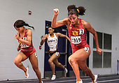 Track and Field-MPSF Indoor Championships-Feb 29, 2020
