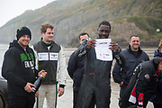Idris Elba - Wales