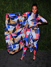 15th Annual CFDA/Vogue Fashion Fund Gala in Brooklyn - 05 Nov 2018