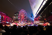 Nuit Blanche: Montreal