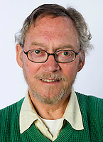 AMSTERDAM - Journalist Jan Heemskerk sr. COPYRIGHT KOEN SUYK