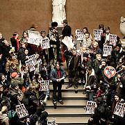 Student Demo 29.01.11