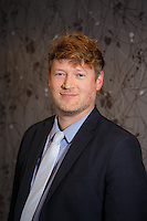 Professional business headshot for use on the corporate website as well as on LinkedIn and other social media marketing websites.<br /> <br /> ©2015, Sean Phillips<br /> http://www.RiverwoodPhotography.com