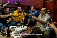 Wine and Cigar Aficionados