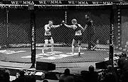 Kampfsport: We love MMA, Hamburg, 10.10.2015<br /> <br /> © Torsten Helmke