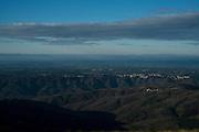 View from Serra da Estrela, Portugal. PHOTO TIAGO MIRANDA