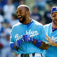 04212011 Braves at Dodgers