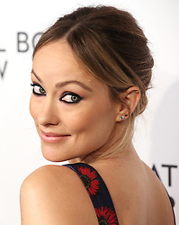 2019 National Board Of Review Gala at Cipriani 42nd Street on January 08, 2019 in New York City. 08 Jan 2019 Pictured: Olivia Wilde. Photo credit: WMB/MPI/Capital Pictures / MEGA TheMegaAgency.com +1 888 505 6342