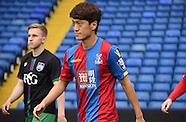 U21 Crystal Palace v U21 Bristol City 031115