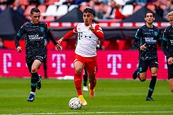 Daniel Arzani of FC Utrecht during eredivisie round 03 between FC Utrecht and RKC at Nieuw Galgenwaard stadium on September 27, 2020 in Utrecht, Netherlands