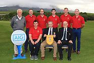 AIG Junior Cup 2019 - Connacht Final