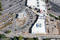 New Construction Adjacent To The CoolSprings Galleria Mall In Franklin Tennessee.