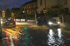 Flash Flooding Gosport