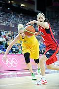 DESCRIZIONE : Basketball Jeux Olympiques Londres Demi finale<br /> GIOCATORE : Bird Sue USA Jackson Lauren AUS<br /> SQUADRA : USA FEMME<br /> EVENTO : Jeux Olympiques<br /> GARA : USA AUSTRALIE<br /> DATA : 09 08 2012<br /> CATEGORIA : Basketball Jeux Olympiques<br /> SPORT : Basketball<br /> AUTORE : JF Molliere <br /> Galleria : France JEUX OLYMPIQUES 2012 Action<br /> Fotonotizia : Jeux Olympiques Londres demi Finale Greenwich Arena<br /> Predefinita :