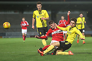 Burton Albion v U21 Middlesbrough 071118