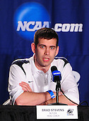 20100317 - First Round - Butler Bulldogs Media Day