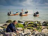 Kao Seng Fishing Village