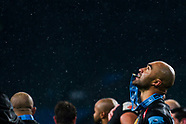 Exeter Chiefs v Wasps Gallagher Premiership Final 241020