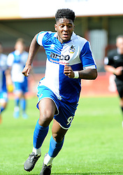 Ellis Harrison of Bristol Rovers - Mandatory by-line: Neil Brookman/JMP - 25/07/2015 - SPORT - FOOTBALL - Cheltenham Town,England - Whaddon Road - Cheltenham Town v Bristol Rovers - Pre-Season Friendly
