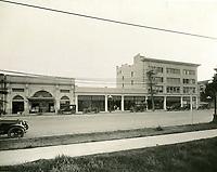 1914 Hollywood Blvd. at Highland Ave.
