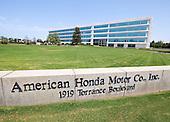 Toyota and Honda