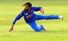 India v Bangladesh - 21 September 2018