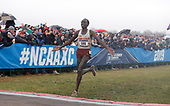 Cross Country-NCAA Championships-Nov 23, 2019