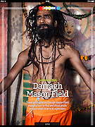 Interview with Photography Week issue 86