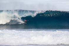 Surfing 2018: Billabong Pipe Masters - 16 December 2018
