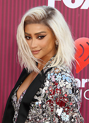 2019 iHeartRadio Music Awards at The Microsoft Theatre in , California on 3/14/19. 14 Mar 2019 Pictured: Shay Mitchell. Photo credit: River / MEGA TheMegaAgency.com +1 888 505 6342