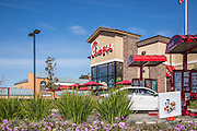 Chick-Fil-A Fast Food in Fullerton