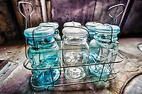 Vintage Ball Jars