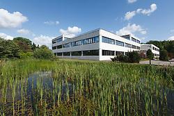 Gemeentehuis Wijdemeren, Nieuw Loosdrecht, Wijdemeren, Netherlands