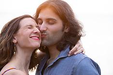 Eleanor and Dario