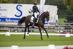 Klimke Ingrid, GER, Equistros Siena Just Do It<br /> CHIO Aachen 2021<br /> © Hippo Foto - Dirk Caremans<br />  17/09/2021