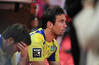 Morgan PARRA  - 13.06.2015 - Clermont / Stade Francais - Finale Top 14<br />Photo : Nolwenn Le Gouic / Icon Sport