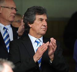 Bobby, Bob Andrews - Photo mandatory by-line: Dougie Allward/JMP - Mobile: 07966 386802 26/04/2014 - SPORT - FOOTBALL - High Wycombe - Adams Park - Wycombe Wanderers v Bristol Rovers - Sky Bet League Two