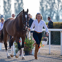 22 Sept - DAILY IMAGES - FEI EVENTING EUROPEAN CHAMPIONSHIP 2021 - BEF